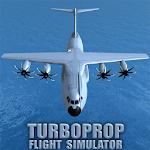 Download Turboprop Flight Simulator 3D Apk 1.24 for Android